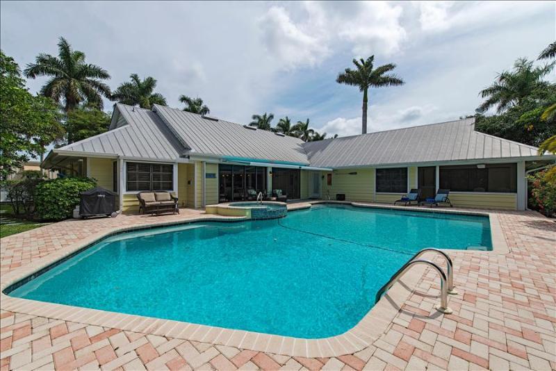 Manatee Cove Beach House - Image 1 - Naples - rentals