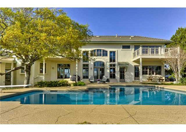 Enjoy the amazing views and top of the line amenities. - Premier Luxury Home overlooking Lake Austin only minutes away from Downtown! - Austin - rentals