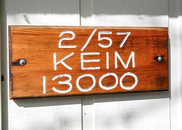 02/057 Tip Top Get Away $190_nightly - Image 1 - Groveland - rentals