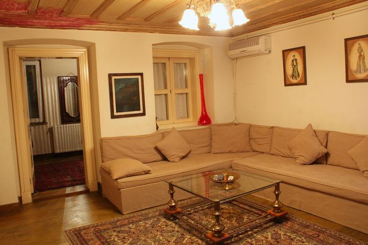Apartment in the Heart of the City 1 - Image 1 - Istanbul - rentals