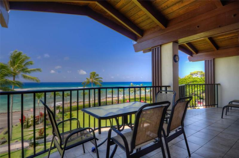 Lawai Beach 1401 - Image 1 - Poipu - rentals