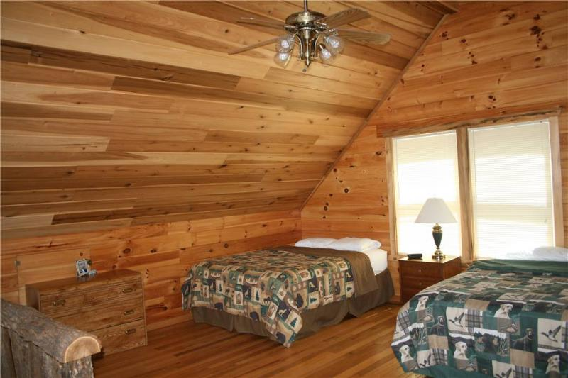 Mountain Time - Image 1 - Bryson City - rentals