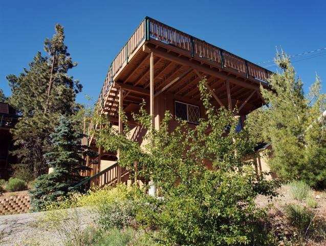 A Million Dollar View - Image 1 - Big Bear Lake - rentals