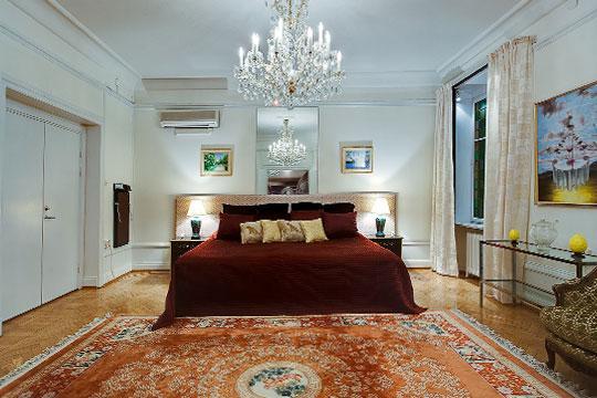 Royal Luxury  **** Cocoon  (STOCKHOLM) - Image 1 - Stockholm - rentals