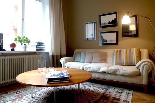 Blossom *** Cocoon  (STOCKHOLM) - Image 1 - Stockholm - rentals