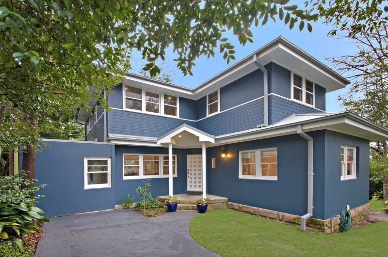 Florence House - Image 1 - Seaforth - rentals