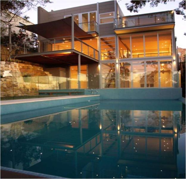 Beauty Point Perfection - Image 1 - Mosman - rentals