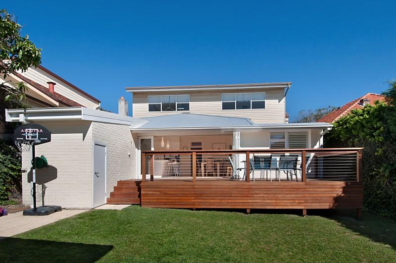Mosman Family Oasis - Image 1 - Mosman - rentals