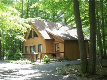 LOT 8 BLK 1903 SEC 19 58132 - Image 1 - Pocono Lake - rentals