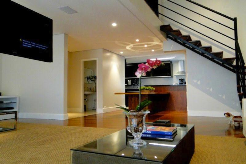 Luxury 2 Bedroom Duplex in Moema - Image 1 - Sao Paulo - rentals