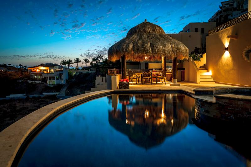 Exclusive 5 Stars Pedregal Villa, 7th Night Free!! - Image 1 - Cabo San Lucas - rentals