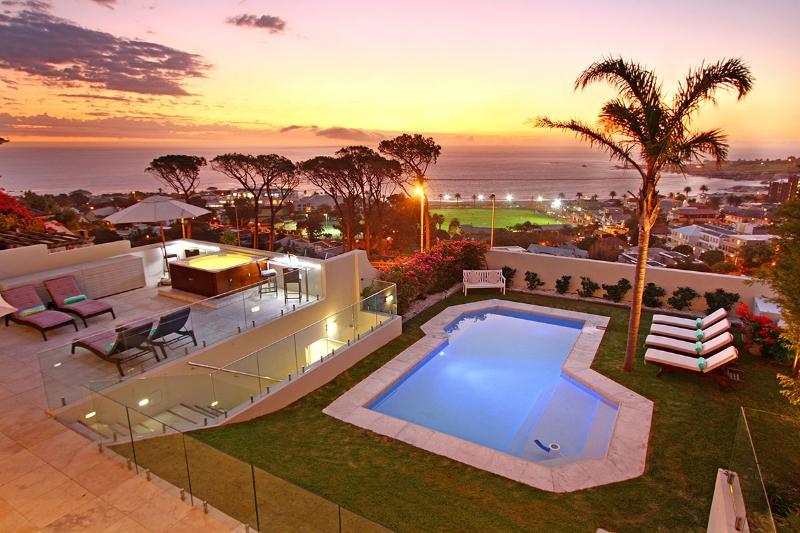 5 Star Luxury Villa,Sea views,Camps Bay,Cape Town - Image 1 - Cape Town - rentals