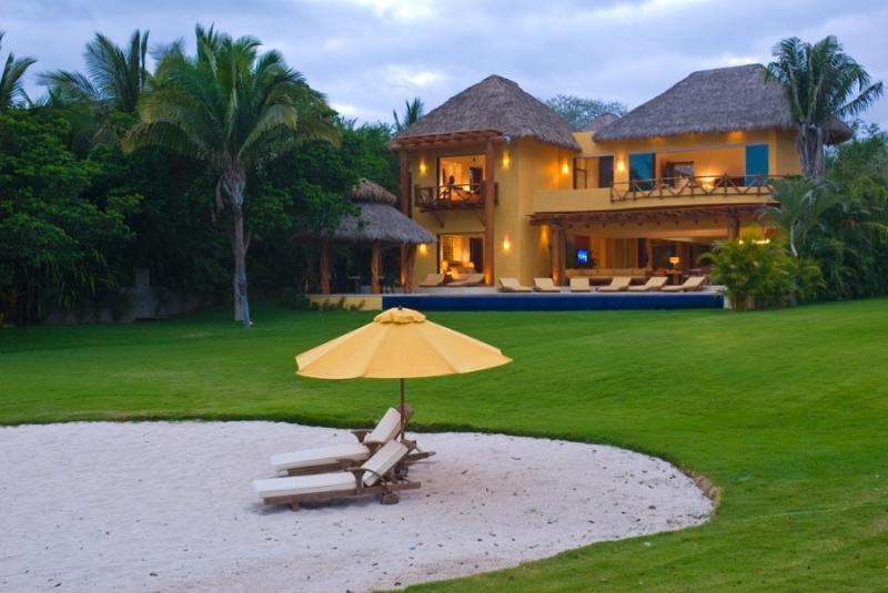 - Estate Cocodrilo - Punta de Mita - rentals