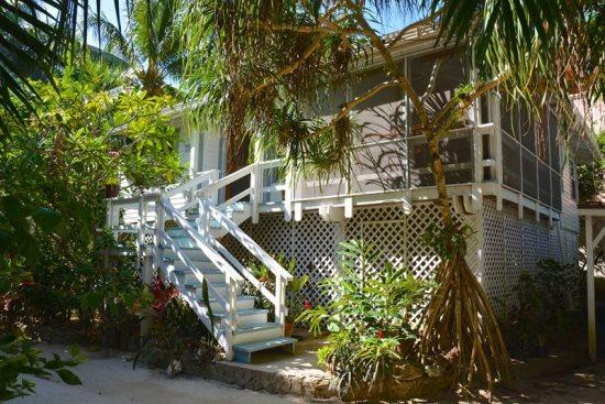Marys House, the perfect Caribbean cottage - Mary`s House - West Bay - rentals