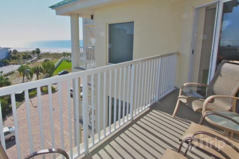 501-S - Sunset Vistas - Image 1 - Treasure Island - rentals