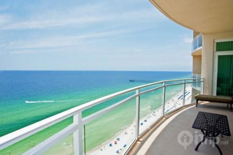 2203 Aqua - Image 1 - Panama City Beach - rentals