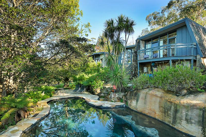 3 cottages in the heart of the Blue Mountains - Image 1 - Faulconbridge - rentals