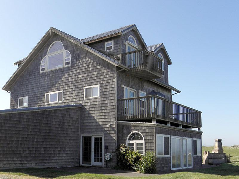 The Avanti Beach House - Avanti Beach House - Bandon - rentals
