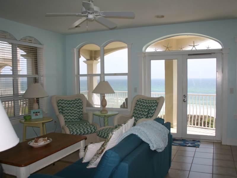 Monterey Condominium 201C - Image 1 - Seacrest Beach - rentals