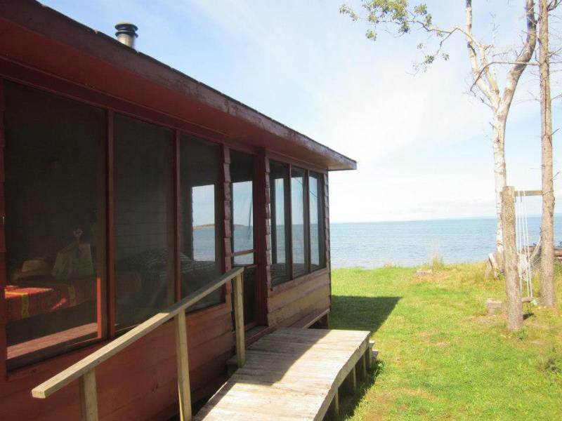 Nova Scotia IslandView Cottage - IslandView Cottage - Bayfield - rentals