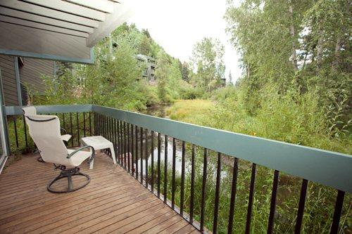 Riverside C03 - 2 Bd / 2 Ba - Sleeps 6 - Small Deck with Great Views - Riverside C 03 - 2 Bd / 2 Ba - Sleeps 6 - Deluxe Condo - Ideal Summer or Winter Location for Festivals or Skiing - Telluride - rentals