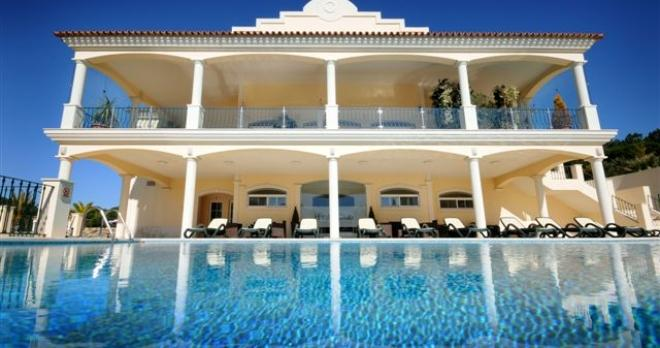 Town House - Quinta Do Lago, The Algarve, Portugal - Image 1 - Quinta do Lago - rentals