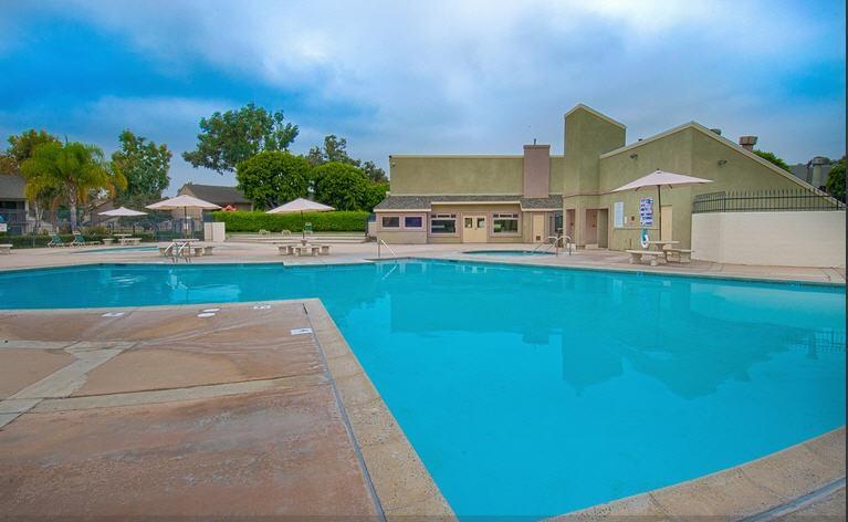 Short Walk to Disney+3 bdrm+Pool+$4000+/Month - Image 1 - Anaheim - rentals