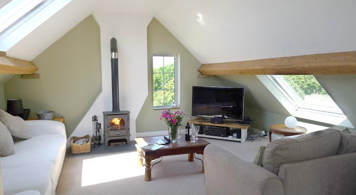 Holiday Cottage - 2 Chapel Bay, Angle - Image 1 - Angle - rentals