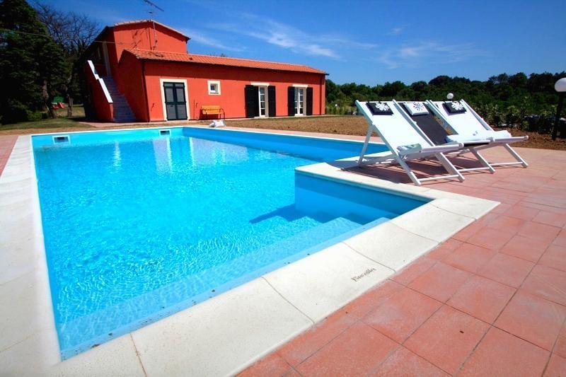Sarazan Retreat - Image 1 - La Spezia - rentals