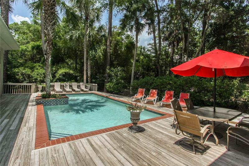 Whistling Swan 03 - Image 1 - Hilton Head - rentals
