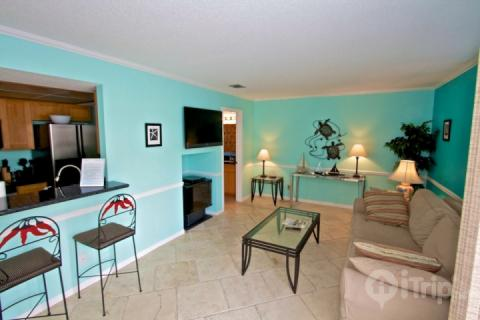 Sandpiper Cove #4104-1Bd/1Ba  Book your summer get away with us! - Image 1 - Destin - rentals