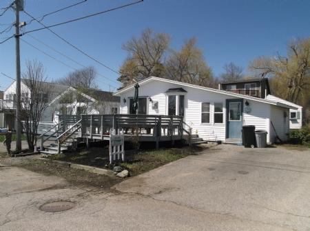 Property - Y793 - York Beach - rentals