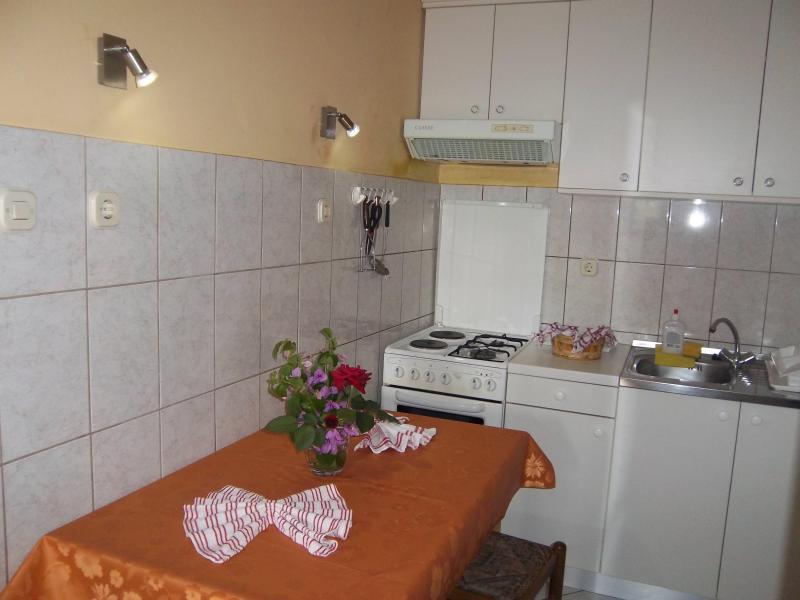 Apartmani Šciran Ap2 - 4+1 - Apartmani Šciran Ap2 - 4+1 - Pag - rentals