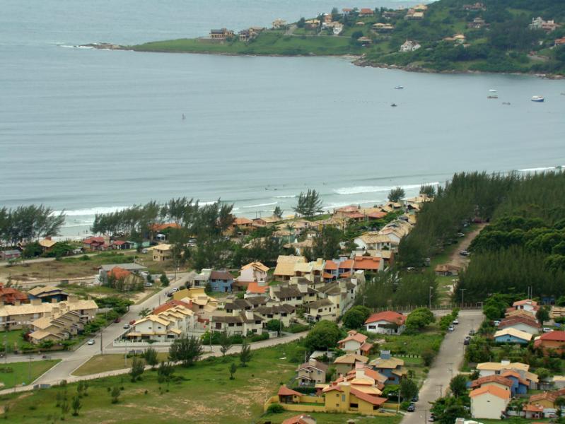 Bairro Morrinhos - òtima casa na melhor área de Garopaba - SC - Garopaba - rentals