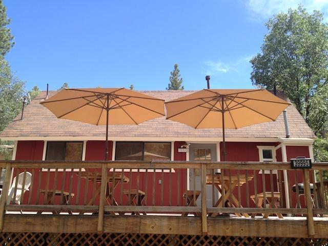 Red Creek Lodge - Image 1 - Big Bear Lake - rentals