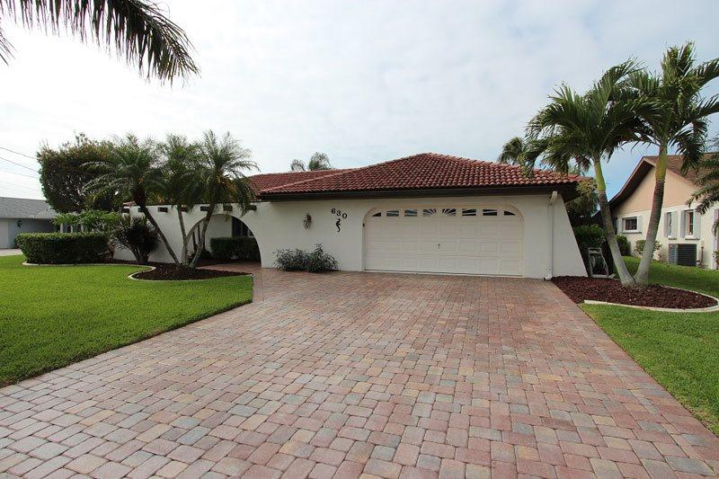 Villa Tbird South - Image 1 - Cape Coral - rentals