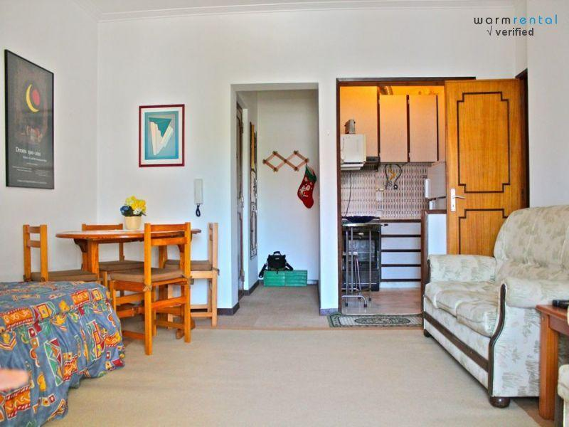 Living Room  - Gibson Apartment - Cascais - rentals