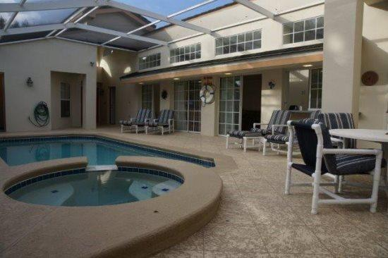 Beautiful 3 bedroom 3 bathroom Pool Home In Lindfields Reserve. - Image 1 - Orlando - rentals