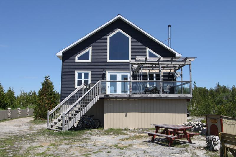 Schooners Haven cottage (#457) - Image 1 - Lions Head - rentals