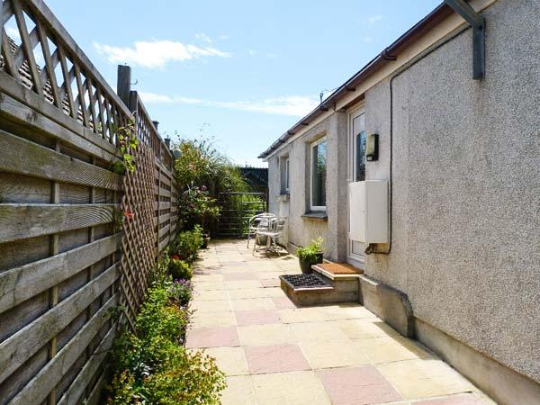 THE ANNEXE, country views, within easy reach of beautiful beaches, comfortable cottage near St Austell, Ref. 913846 - Image 1 - Saint Austell - rentals