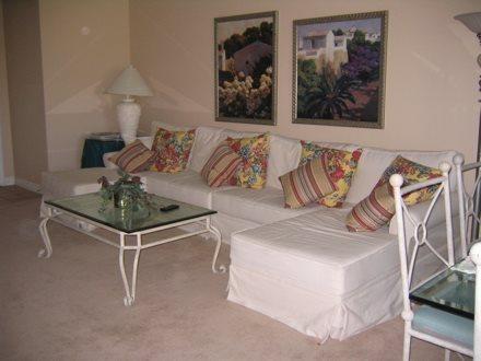 TWO BEDROOM CONDO ON TAOS CT - 2CKEN - Image 1 - Palm Springs - rentals