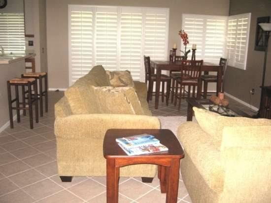 TWO BEDROOM CONDO ON LAGOS WAY - 2CBAU - Image 1 - Palm Springs - rentals
