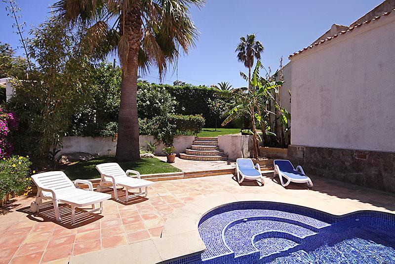 Casa Sandra 6pax - Image 1 - Javea - rentals