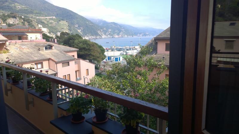 MONTEROSSO MARE 1 - Image 1 - Monterosso al Mare - rentals