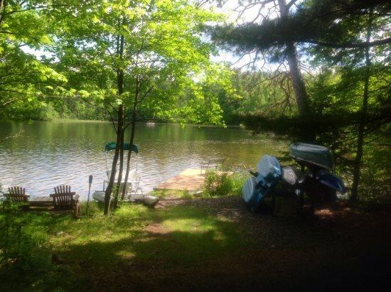 Loon Lodge Cabin *Wisconsin Northwoods* - Image 1 - Tomahawk - rentals