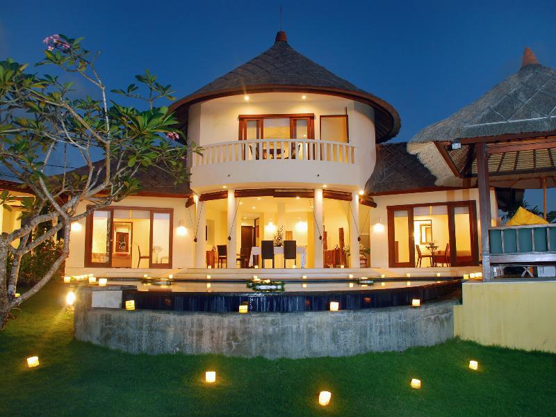 2 Bedroom Private Pool Villa Frangipani Balangan - Image 1 - Ungasan - rentals