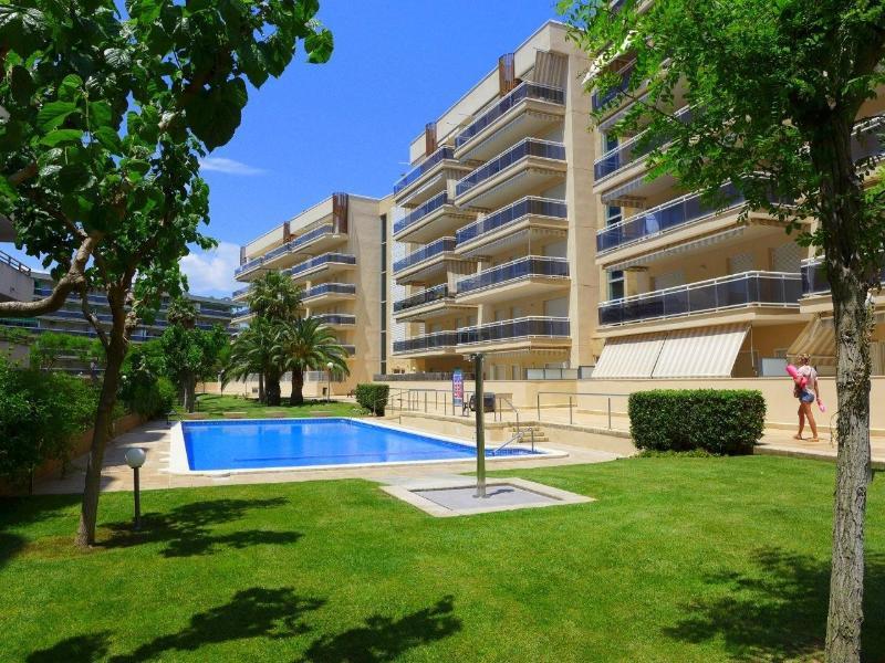 Ventura park - 4/6 - Image 1 - Tarragona - rentals