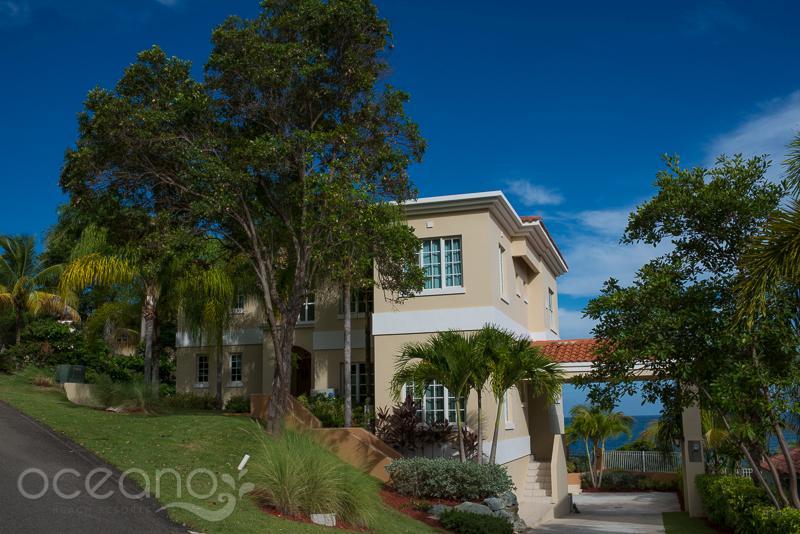 Castle Views - Image 1 - Humacao - rentals
