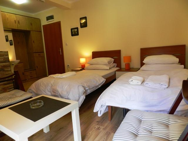 Apartments Nensi - 93071-A1 - Image 1 - Kotor - rentals
