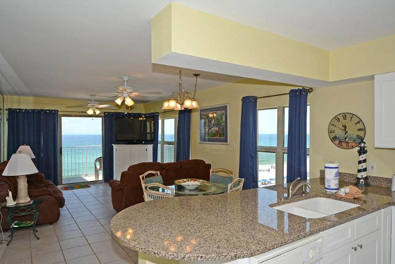 Emerald Towers West #5007 - Image 1 - Fort Walton Beach - rentals